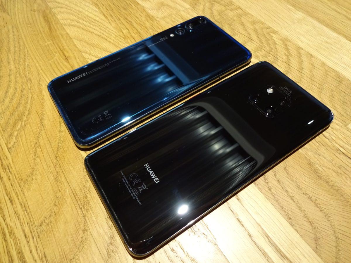 Huawei Mate 20 Pro 12