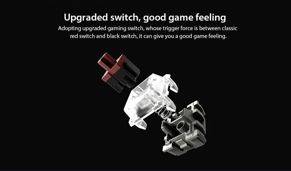 TTC Switch