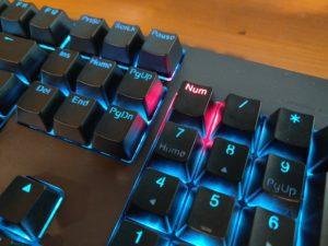 lossless xiaomi gaming keyboard 8