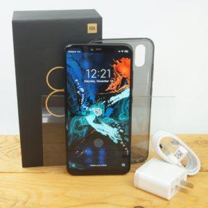 Xiaomi Mi 8 Pro Testbericht Produktfotos 12