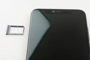 Xiaomi Mi 8 Pro Testbericht Produktfotos 3