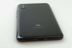 Xiaomi Mi 8 Pro Testbericht Produktfotos 5