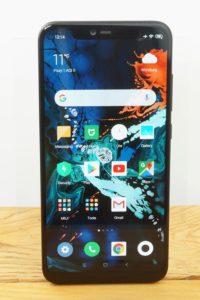 Xiaomi Mi 8 Pro Testbericht Produktfotos 8
