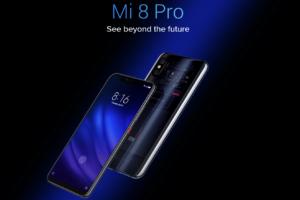Xiaomi Mi 8 Pro Testbericht Sample 1