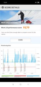 Xiaomi Mi 8 Pro Testbericht Screenshots 10