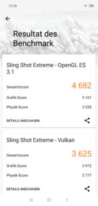 Xiaomi Mi 8 Pro Testbericht Screenshots 11