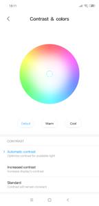 Xiaomi Mi 8 Pro Testbericht Screenshots 18