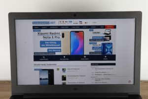 Xiaomi Mi Notebook 15.6 Display 2