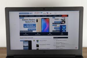 Xiaomi Mi Notebook 15.6 Display 2