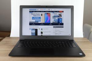 Xiaomi Mi Notebook 15.6 Testbericht