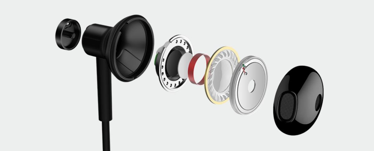 Xiaomi Type C Dual Driver Earphones Testbericht 4
