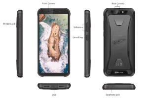 Blackview BV5500 Outdoor Smartphone 1