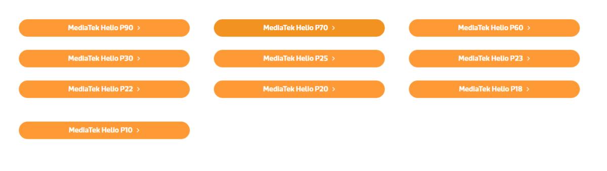 Helio P Reihe Mediatek