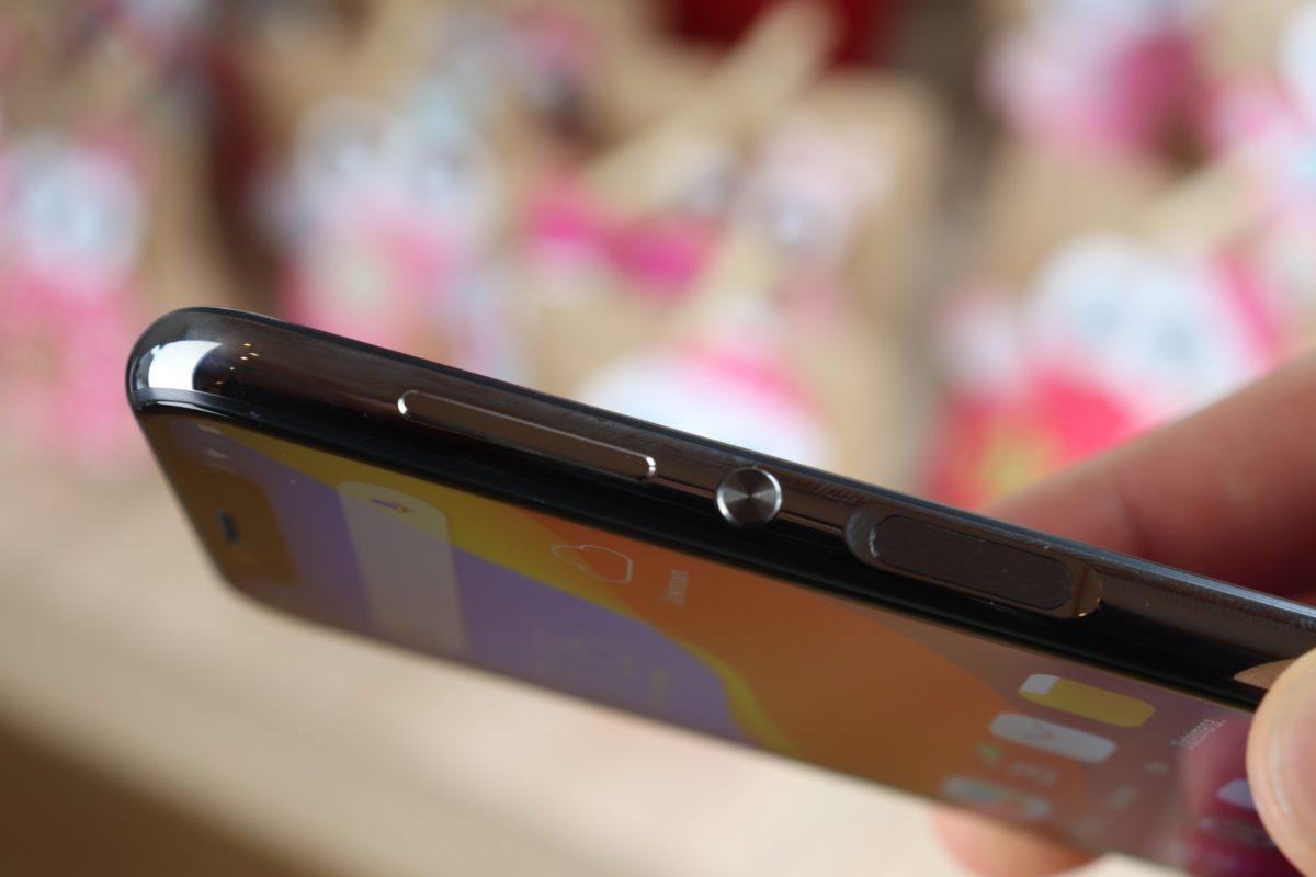 Elephone A4 Pro Design Verarbeitung 2