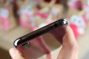 Elephone A4 Pro Design Verarbeitung 4
