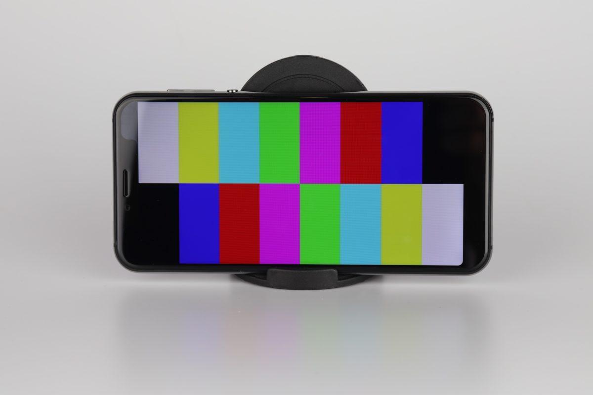 Elephone A4 Pro Display