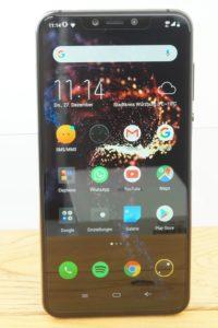 Elephone A5 Testbericht Produktfotos 15