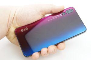 Elephone A5 Testbericht Produktfotos 5