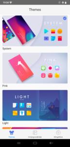 Elephone A5 Testbericht Screenshots 19