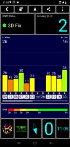 Elephone A5 Testbericht Screenshots 22