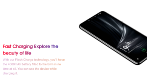 Elephone A5 Ankündigung 13