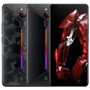 ZTE Nubia Red Magic Mars Beitragsbild