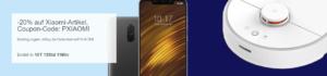 Ebay und Xiaomi
