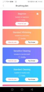 Oclean Air App2