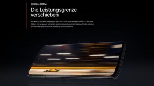 OnePlus 6T McLaren Edition 2