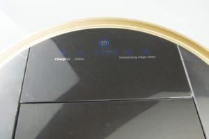 Proscenic Coco Smart 790T Staubsaugerroboter Testbericht 10