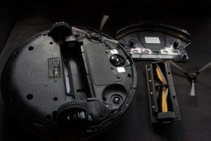 Proscenic Coco Smart 790T Staubsaugerroboter Testbericht 4 1