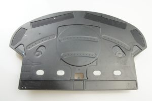 Proscenic Coco Smart 790T Staubsaugerroboter Testbericht 6