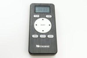 Proscenic Coco Smart 790T Staubsaugerroboter Testbericht 8