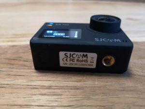SJCAM S8 Pro 7