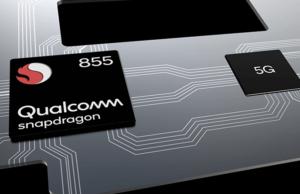 Snapdragon 855 offiziel vorgestellt 1