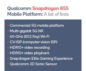 Snapdragon 855 offiziel vorgestellt 2