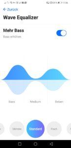 Soundcore Zero app 1