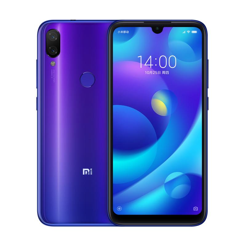 Xiaomi Play titel