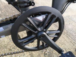 Xiaomi Qicycle 10