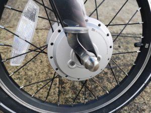 Xiaomi Qicycle 12