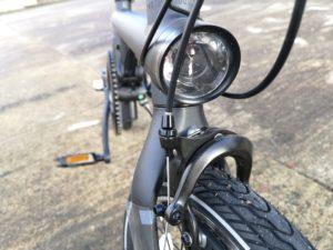 Xiaomi Qicycle 13
