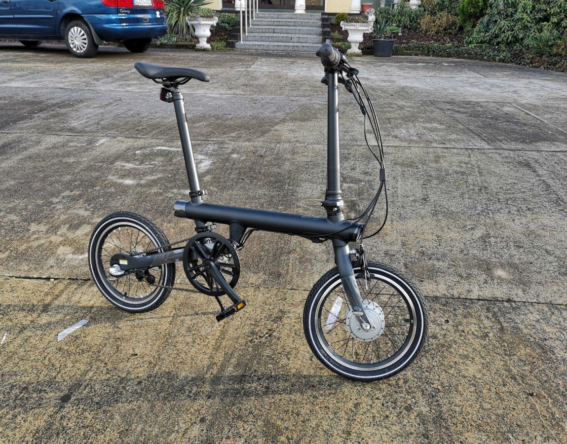 xiaomi qicycle e bike testbericht chinas bestes e bike im test. Black Bedroom Furniture Sets. Home Design Ideas