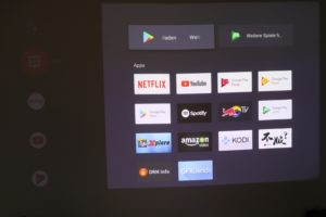 Xiaomi Mi TV Box Android TV System 3