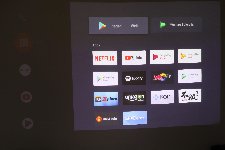 Xiaomi TV Box S Testbericht - die günstigste 4K HDR