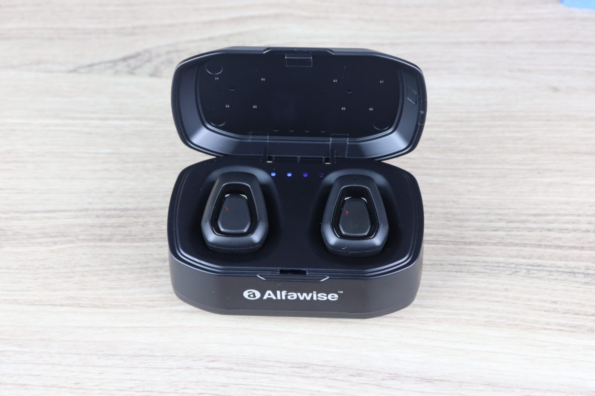 Alfawise A7 True Wireless Kopfhörer 3