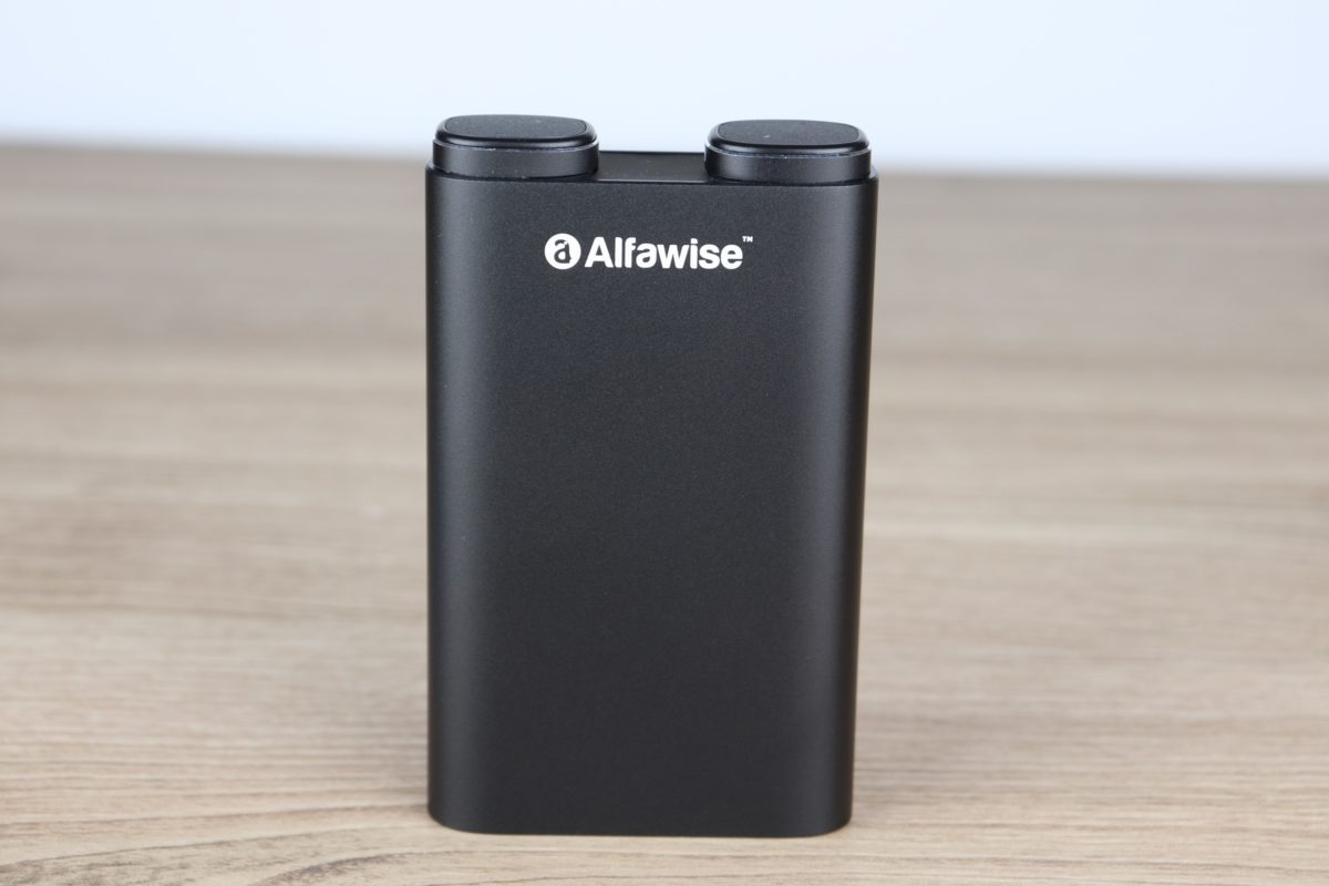 Alfawise D05 True Wireless Kopfhörer 8