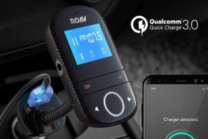 Anker LineUp CES 2019 Roav SmartCharge 1