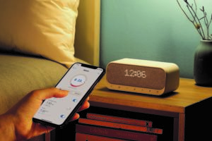 Anker LineUp CES 2019 Soundcore Wakey 2