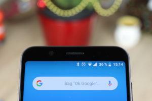 Asus Zenfone Max Pro M1 Design Verarbeitung 2