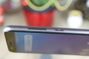 Asus Zenfone Max Pro M1 Design Verarbeitung 3